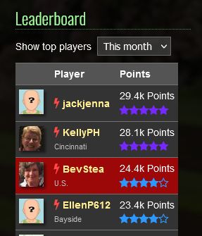 Active Player
